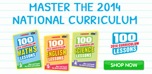 Master the 2014 National Curriculum